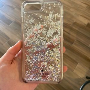 Kate Spade iPhone 8 Plus case